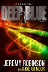 Callsign: Deep Blue (Tom Duncan) (Chess Team, #7)