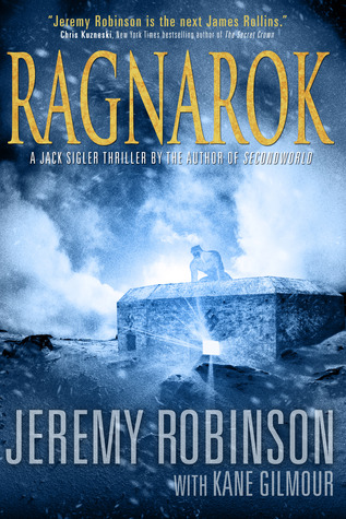 Ragnarok (Chess Team Adventure, #4)