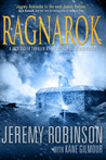 Ragnarok (Chess Team Adventure, #4)