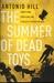 The Summer of Dead Toys (Inspector Salgado, #1)