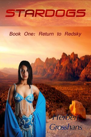 Return to Redsky (Stardogs, #1)