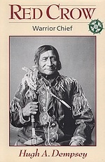 Red Crow: Warrior Chief