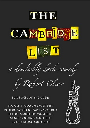 The Cambridge List by Robert Clear