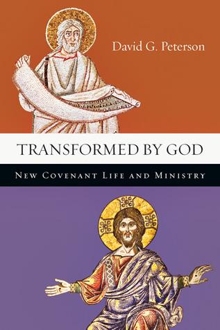 Transformed by God (ePUB)
