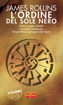L'ordine del Sole Nero by James Rollins