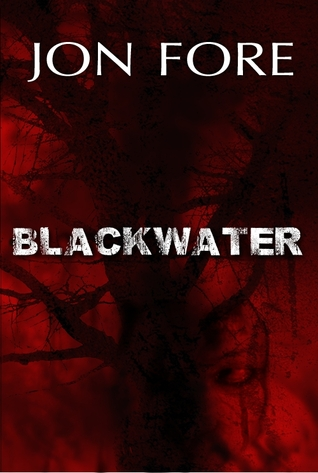 Black Water by Jonathan Fore