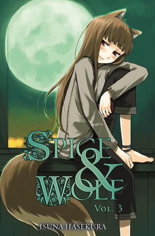 Spice & Wolf, Vol. 03