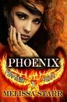 Phoenix (Phoenix Elite, #1)