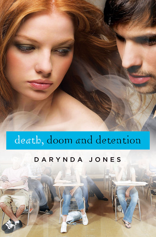 Death, Doom and Detention