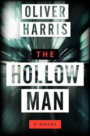 The Hollow Man(Nick Belsey 1)