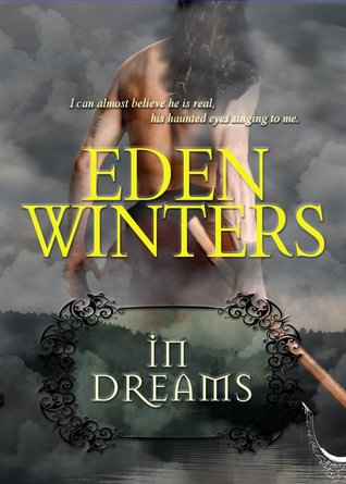 Book Cover In Dreams by Eden Winters