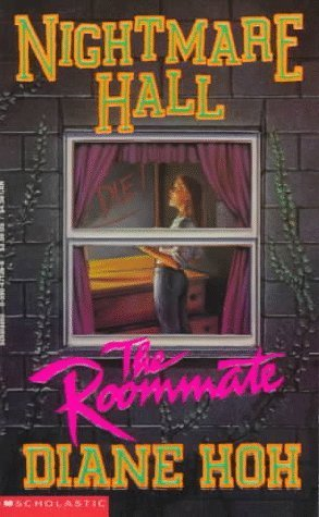 The Roommate by Diane Hoh