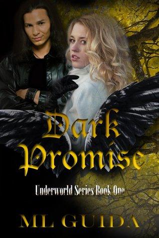 Dark Promise by M.L. Guida