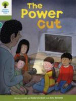 The Power Cut (Oxford Reading Tree, Stage 7, More Stories B)