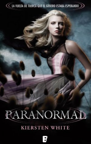 Paranormal (Paranormalcy, #1)