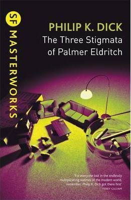 Welcome to My Books Library The Three Stigmata of Palmer Eldritch