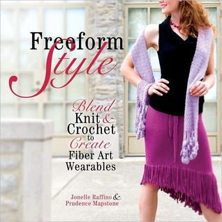 Freeform Style by Jonelle Raffino