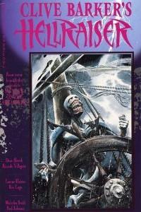 Clive Barker's Hellraiser: Book 19