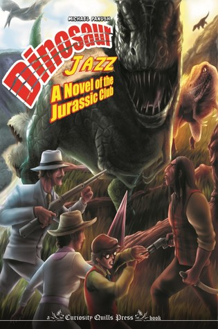 Ebook Dinosaur Jazz by Michael Panush PDF!