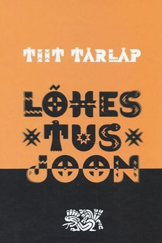 Lõhestusjoon by Tiit Tarlap