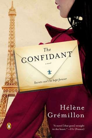The Confidant by Hélène Grémillon