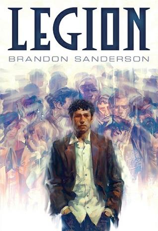 Legion (Legion, #1)