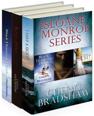 Sloane Monroe Series Boxed Set (Books 1-3)