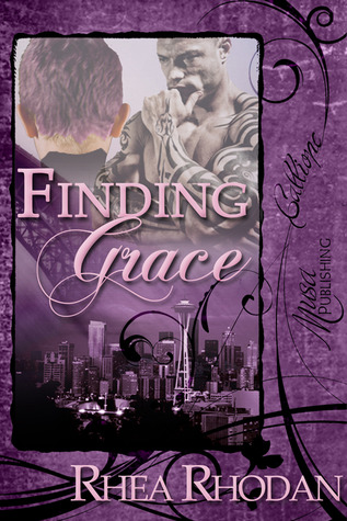 Finding Grace (ePUB)