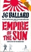 Empire of the Sun (Empire of the Sun, #1)