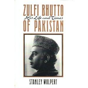 Zulfi Bhutto of Pakistan