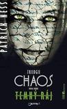 Temný ráj by Patrick Ness