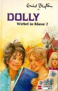 Wirbel in Klasse 2 (Dolly, #2)