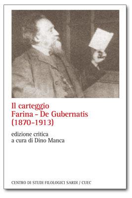 Il carteggio Farina De Gubernatis (1870 - 1913)