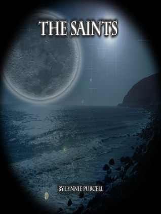 The Saints(The Watchers 3) - Lynnie Purcell