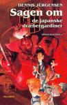 Sagen om de japanske dræbergardiner by Dennis Jürgensen