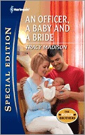 An Officer, a Baby and a Bride(The Foster Brothers 3)