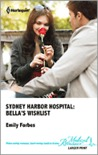 Bella's Wishlist (Sydney Harbor Hospital #6)