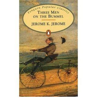 Ebook Three Men On The Bummel by Jerome K. Jerome PDF!