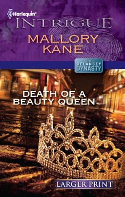 Death of a Beauty Queen by Mallory Kane