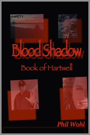 Book of Hartwell (Blood Shadow, #1)