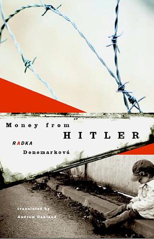 Money from Hitler