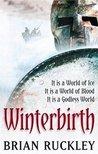 Winterbirth by Brian Ruckley