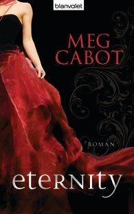Eternity by Meg Cabot