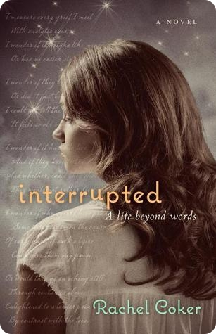 Interrupted by Rachel Coker