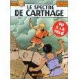 Le Spectre de Carthage (Alix #13) por Jacques Martin