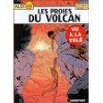 Les Proies du volcan (Alix #14)