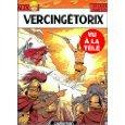 Vercingétorix (Alix #18)