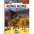 Roma, Roma... (Alix #24)