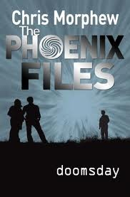 Doomsday (The Phoenix files, #6)