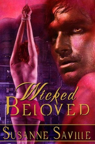 Wicked Beloved - Susanne Saville